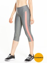 Under Armour HeatGear® CoolSwitch Capri Tight