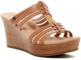 UGG Mattie Wedge Sandal