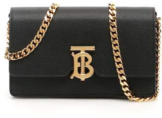 Burberry Tb Carrie Bag