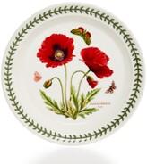 Portmeirion Botanic Garden Poppy Salad Plate