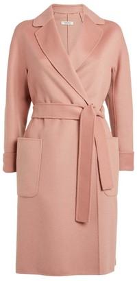 Max Mara Tangeri Wrap Coat