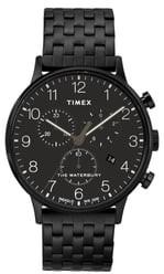 Timex Men's Waterbury Bracelet Watch, 42mm