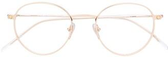 S'nob Pucci clip-on lens glasses
