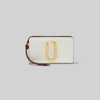 Marc Jacobs The Snapshot Compact Wallet