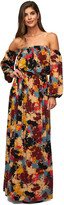 Rachel Pally India Dress Print