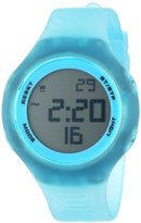 Puma Unisex PU910801022 Drop Digital Watch