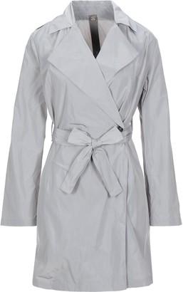 Swiss-Chriss Overcoats