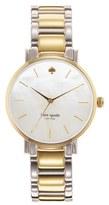 Kate Spade 'gramercy' Bracelet Watch, 34mm