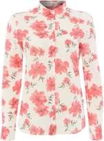 Gant Island flower shirt