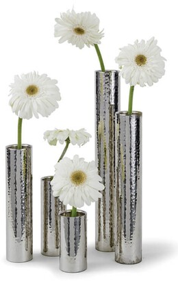 REGINA ANDREW Hammered Vase