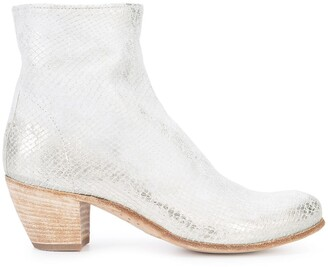 Officine Creative Chabrol ankle boots