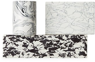 Tom Dixon Swirl Marble Candelabra
