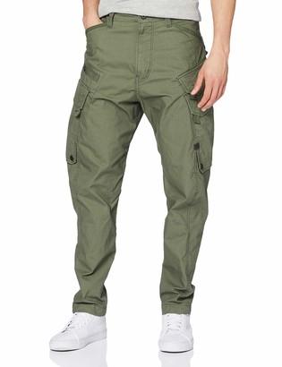 G Star Men's Droner Relaxed Tapered Cargo Pant Trouser