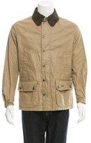 Barbour Coated Seadale Jacket
