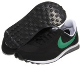 Nike Elite (Black/White/Dark Grey/Court Green) - Footwear