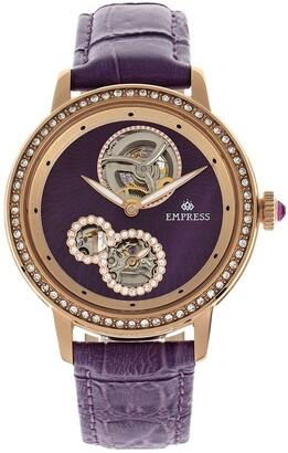 Empress Women's Anne Watch