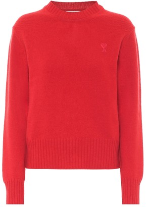 AMI Paris Cashmere sweater