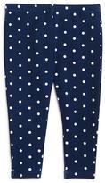 Splendid Girls' Dot Print Leggings - Baby