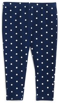 Splendid Infant Girls' Dot Print Leggings - Sizes 3-24 Months