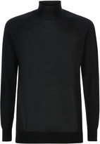 Dress Code Polo-neck sweater