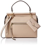 Dune Womens Damille Di Top-Handle Bag