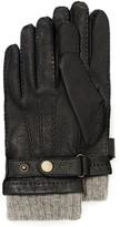 J.Mclaughlin 2-in-1 Leather Glove