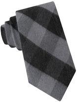 Michael Kors Perfect Plaid Silk-Blend Tie