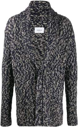 Dondup V-neck relaxed-fit cardigan