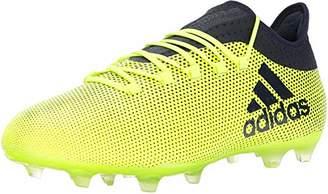 adidas Men's X 17.2 FG Soccer Shoe