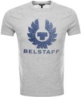 Belstaff Coteland T Shirt Grey