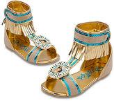 Disney Pocahontas Shoes for Girls