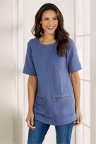 Women Mirage Tunic