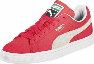Puma Men's Suede Classic+ Fashion Sneaker