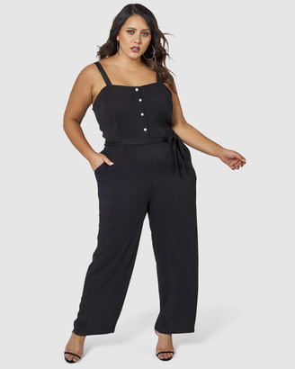 Sunday In The City Same Time Jumpsuit