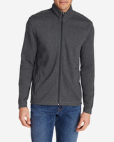 Eddie Bauer Men's Kachess Full-Zip Mock