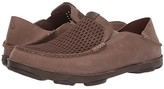 OluKai Moloa Aho (Clay/Husk) Men's Shoes