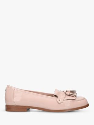 Carvela Magpie Tassel Loafers
