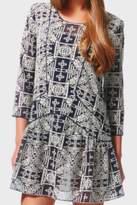 Tart Collections Crochet Detail Dress