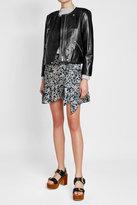 Etoile Isabel Marant Grinly Leather Jacket