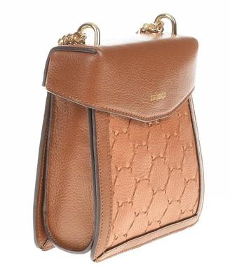 Mianqa Fureya Crossbody Bag Brown