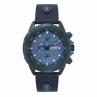 Versus By Versace Fashion Watch (Model: VSPLP0319)