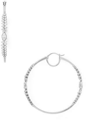 Nadri Mila Inside-Out Earrings
