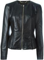 Philipp Plein peplum jacket