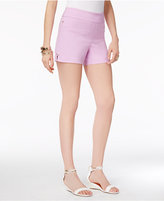 Thalia Sodi Pull-On Shorts, Created for Macy's