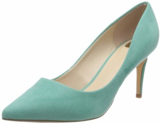 Buffalo David Bitton FANNY 2 Womens Closed-Toe Pumps