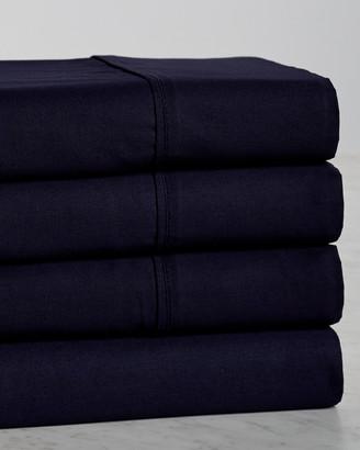 Superior 530Tc Solid 100% Egyptian Cotton Sheet Set
