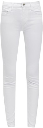 French Connection Skinny Stretch Rebound Denim Jeans, Summer White