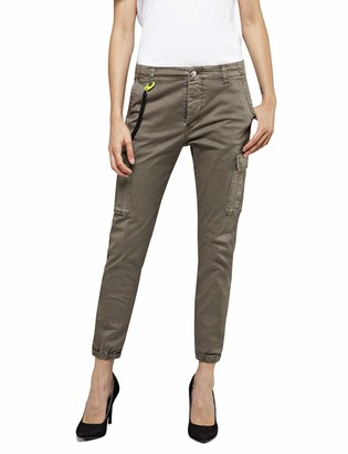 Replay Women's W8769m.000.83656g Trouser
