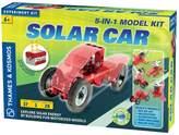 Thames & Kosmos Solar Car Kit