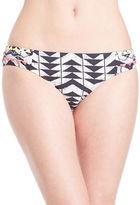 Ella Moss Printed Bikini Bottom